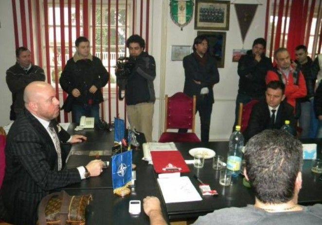 Comunicat UTA privind noii acţionari şi planul de reorganizare al clubului