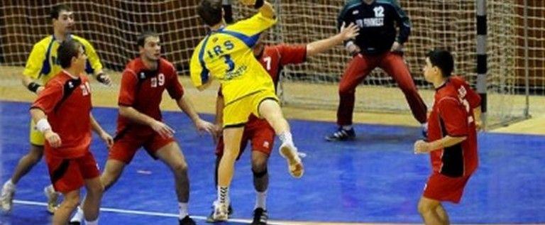 Handbaliștii joacă în memoria lui Teo Țucudean