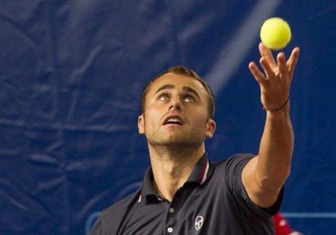 Copil trece un hop în calificările de la Australian Open