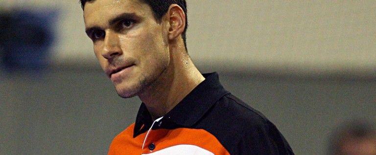 Hănescu a îngropat România în Cupa Davis