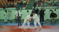 Micii judoka arădeni, calificări pe linie în finala naţională