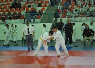 Judoka CSM-ului s-au remarcat pe tatami, în Serbia