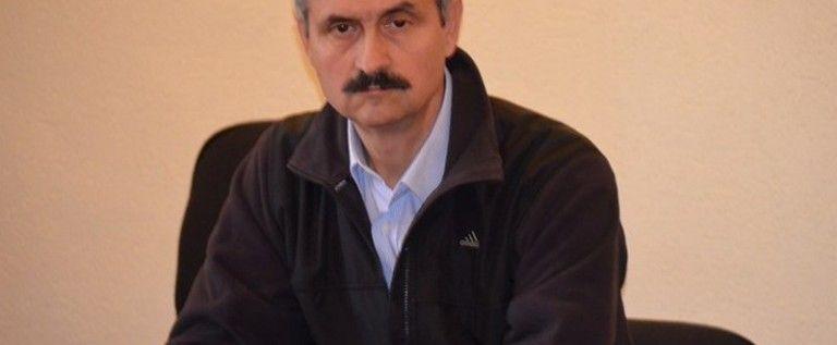 După 25 de ani de activitate, Vasile Păltineanu se desparte de CSM Arad