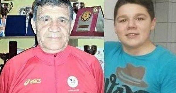 Pistolarul Casian Codrean a ţintit Jocurile Olimpice de Tineret!