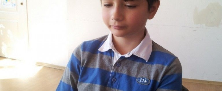 Bogdan David – câştigător surpriză a primei etape de blitz