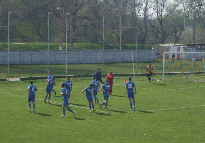 Progresul Pecica – Victoria Zăbrani 2-0 (0-0). Cursa continuă