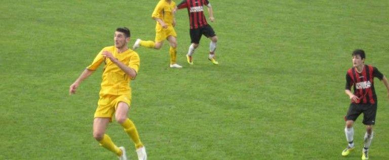 În loc de 5-0, putea fi 1-1: Progresul Pecica – Unirea Sântana 1-0 (1-0)