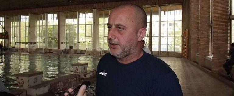 """Cristian Cosma: """"Nu sunt eu în măsură să comentez, îi judecă alţii pe cei care nu au dat nici un leu la polo!"""""""