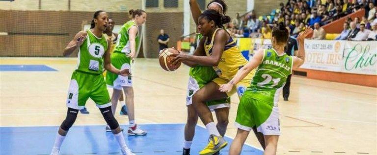 Williams şi Cosby au fost decisive în primul meci al semifinalei
