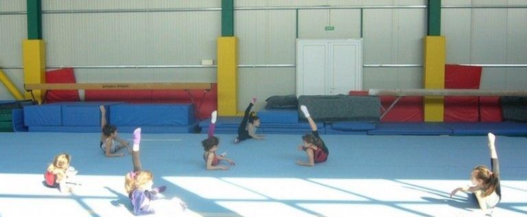 Gimnastele CSM-ului se pregătesc de Campionatele Naţionale