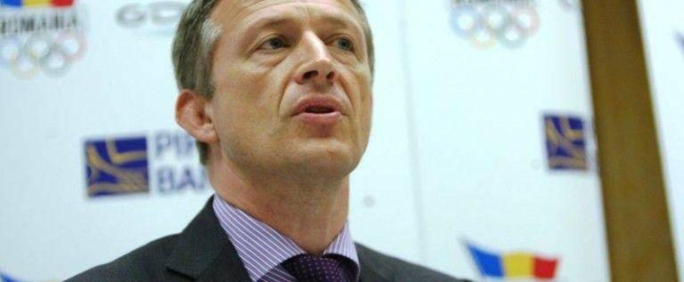 Octavian Morariu şi-a dat DEMISIA din funcţia de preşedinte al COSR