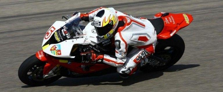 Robert Mureşan a dominat prima etapă din CN de viteză
