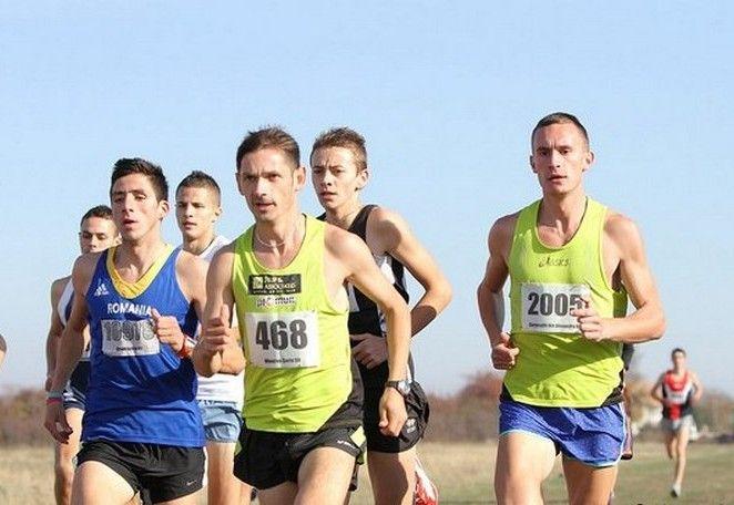 Sorin Mîneran este campion naţional la maraton