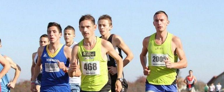 Sorin Mîneran a terminat al cincilea semimaratonul naţional