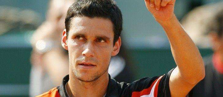 """Victor Hănescu: """"La Arad am întâlnit oameni deosebiţi, pasionaţi de tenis"""""""
