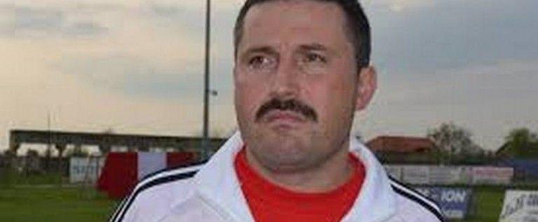 Adrian Abrudean este noul antrenor al Sebişului