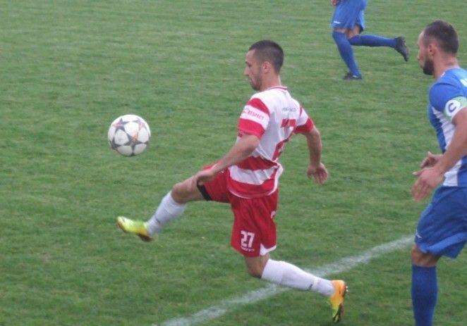 Gazdele reusesc un egal: Soimii Pincota – FC Bihor 1-1