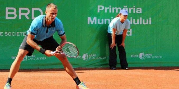 Copil şi Ungur sunt la un pas de tablou la Roland Garros