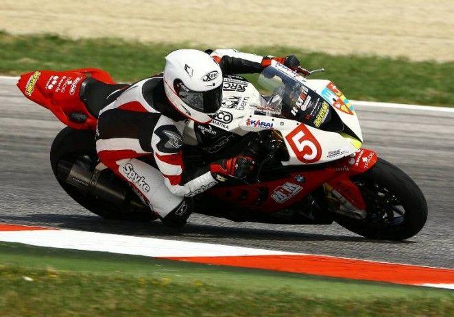 Robert Muresan incepe antrenamentele pe circuitul de la Algarve