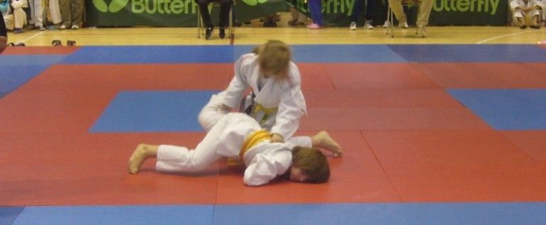 Judoka arădeni s-au remarcat pe tatami, în Slovacia