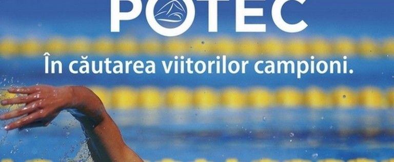 Înotători arădeni, la startul unei selecţii naţionale