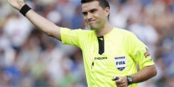 Ovidiu Haţegan, în top la Gala Fotbalului Românesc