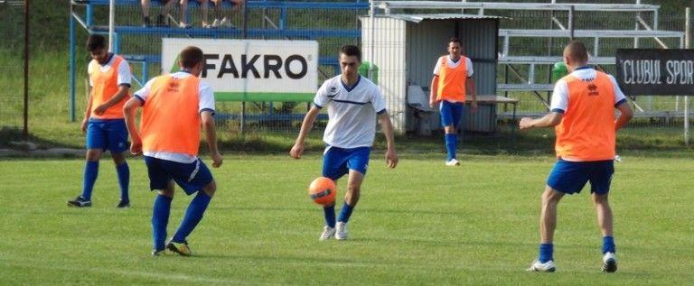 Favoritele la promovare au etapă liniștită în Liga 4 Arad
