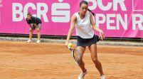 A început turneul ITF de la Activ! Arădenii, aşteptaţi la tenis