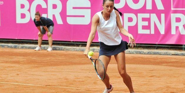 Aradul rămâne şi în 2017 pe harta tenisului românesc