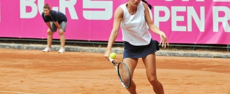 Turneul feminin de tenis, de la Arad, stă sub semnul întrebării