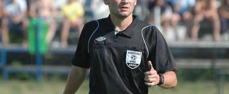 Scandal şi ironii rasiste la meciul Pecica – Criş, din Liga 4 Arad!