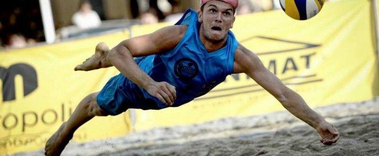 Pro Volei Arad propune un campion naţional la Balcaniadă
