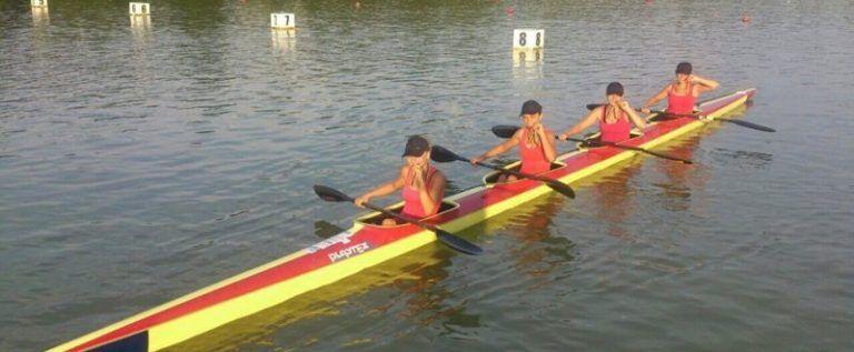 Kaiaciştii CSM-ului vizează medalii la Naţionalele juniorilor