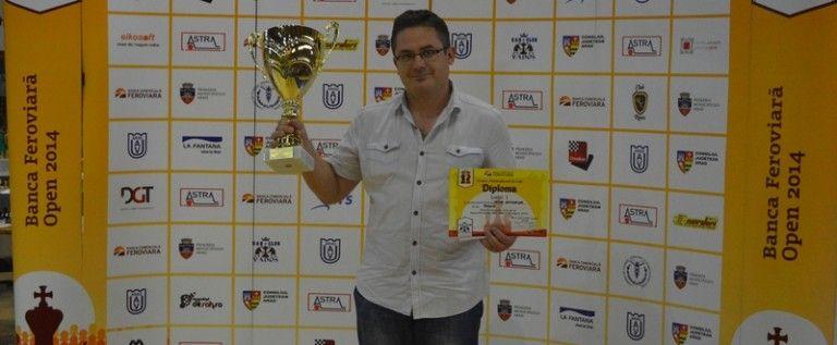 Un mare maestru polonez a câştigat festivalul de şah al Aradului