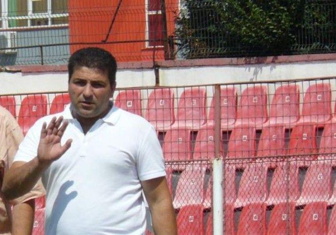 Giovanni Catanzariti şi-a făcut club de fotbal