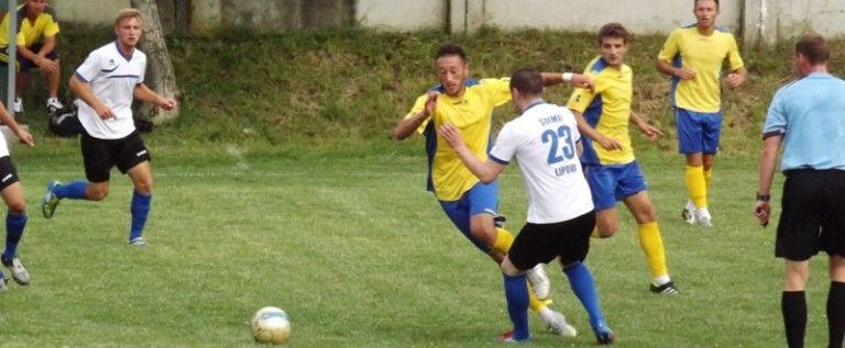 Rezultate consemnate în etapa a patra din Liga 4 Arad