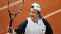 "Ilie Năstase vine la ITF Arad! Favorita principală e ""out"""