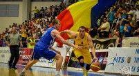 Arădeanul Andrei Mandache a fost MVP la Eurobasket