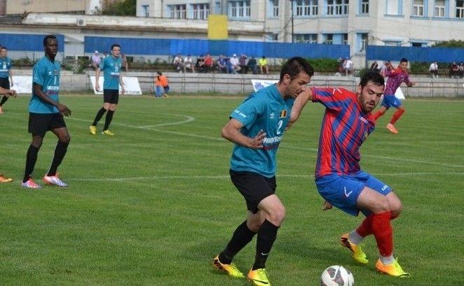 Şoimii Lipova ajunge pe podium după cinci etape în Liga 4 Arad