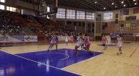 Univ.Goldiş ICIM îşi joacă locul 5 la Satu Mare