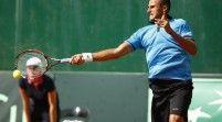 Marius Copil, eliminat la Wimbledon şi în proba de dublu