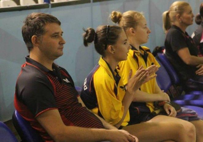 CSM Arad are misiune grea în Superliga de tenis de masă