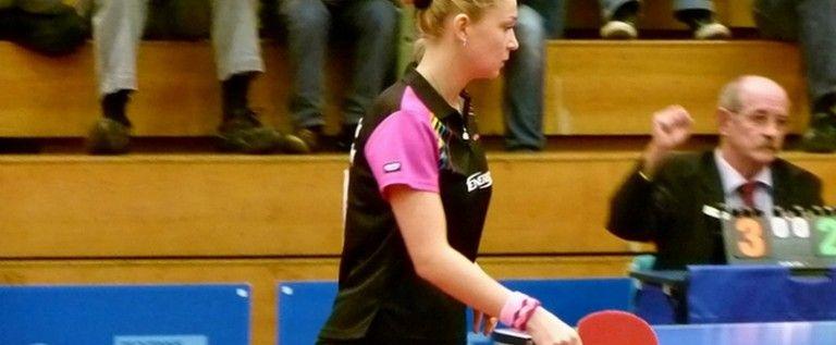 Daniela Dodean are şanse minime să joace la Europene