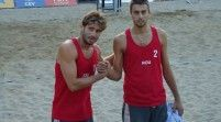 Fan Tour Open, confirmat în calendarul de beach-volley