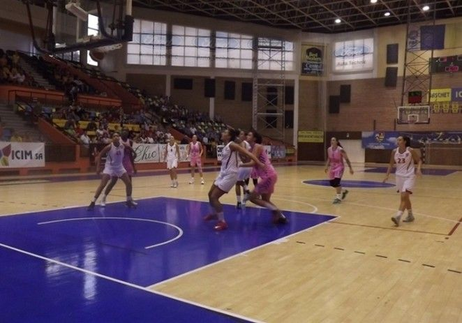 ICIM Arad joacă miercuri returul Cupei României