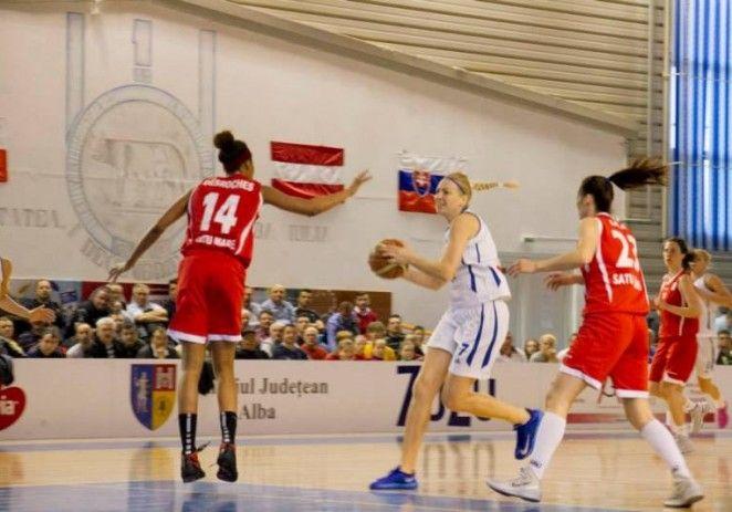 Ildiko Nagy revine la ICIM Arad