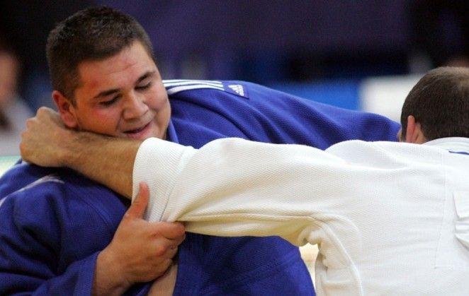 Cristian Bodîrlău a cucerit aurul la Cupa Europei de judo