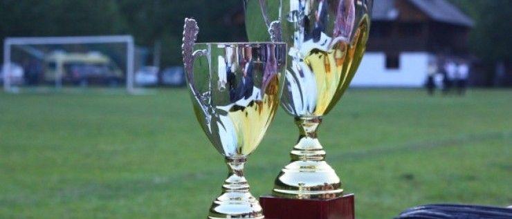S-au stabilit semifinalele judeţene din Cupa României