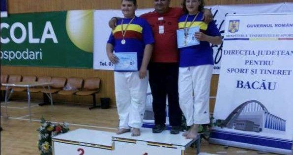 Doi judoka ai CSM-ului, angrenaţi în competiţii europene