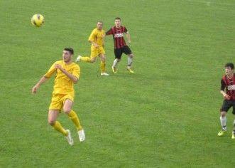 Supercupa AJF Arad deschide sezonul în fotbalul judeţean